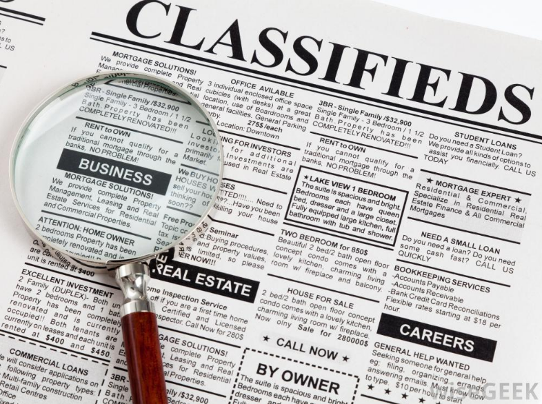 Craigslist Classifieds – The Best Way to Make Great Profits!
